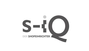 S-IQ Shopeinrichtung
